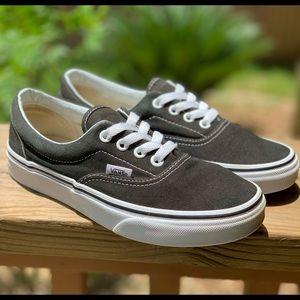 Vans Authentic Skate Shoe Espresso 6
